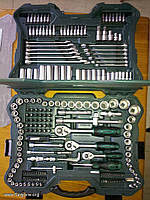Набор инструментов Mannesmann 215 pcs