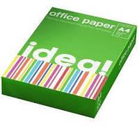 Бумага А4 500л  idea!  (Papir PTE)  80 г/м.кв.