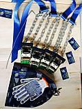 Браслеты противоскольжения БУЦ под трещотку джип,микроавтобус,грузовик, фото 7