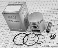 Поршень, кольца, палец к-кт Suzuki AD50 (Lets)