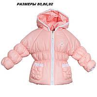Детские курточки для девочек весенние интернет магазин