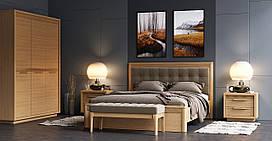Спальня 1 Прайм Мебус