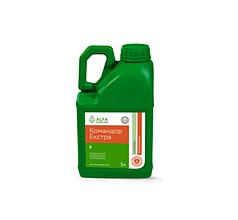 Протравитель семян Командор Экстра (Контадор Макси, Гаучо) ALFA Smart Agro - 5 л