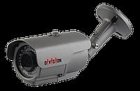 Камера видеонаблюдения уличная Division CE‐700IR24