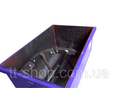 Растворосмеситель на 150 литров, фото 2
