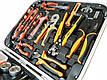 Набор Електрика 1000V Neoo tools 01-310 ОРИГИНАЛ  108шт, фото 2