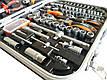 Набор Електрика 1000V Neoo tools 01-310 ОРИГИНАЛ  108шт, фото 5