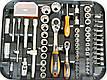 Набор Електрика 1000V Neoo tools 01-310 ОРИГИНАЛ  108шт, фото 3