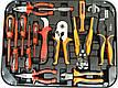 Набор Електрика 1000V Neoo tools 01-310 ОРИГИНАЛ  108шт, фото 4