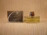Cartier - Must De Cartier Pour Homme (2000) - Туалетная вода 100 мл - Редкий аромат, снят с производства