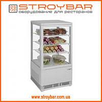 Холодильный шкаф-витрина Saro SC 70
