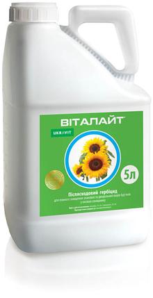 Гербицид Виталайт РК (Евролайтинг) Укравит - 5 л, фото 2