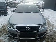 На разборке Volkswagen Passat