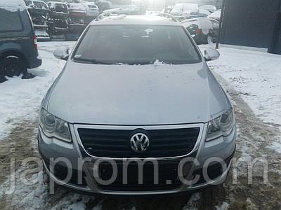 На розбиранні Volkswagen Passat