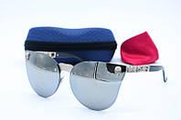 Солнцезащитные очки AM4531 зеркальные