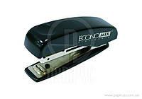 Зшивач №10 Economix, до 10 арк., пласт. корпус E40201