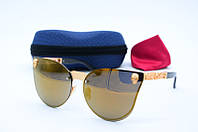 Солнцезащитные очки AM4531 золотые