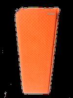 Самонадувающийся килимок Tramp (PS 190Т 188х65х5см) c кнопками TRI-021