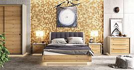 Спальня 2 Прайм Мебус