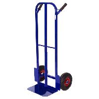 Тележка складская Евро-Бармен 200 кг