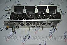 Головка со шпильками и клапанами (голая) инжектор; Таврия, Сенс; Авто ЗАЗ;