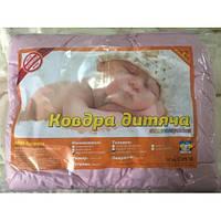 Детское одеяло + подушка микрофибра