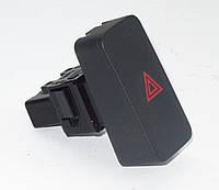 Кнопка аварийной сигнализации (аварийки) Nissan Leaf ZE0 / AZE0 (10-17) 25290-3NA0A, фото 1