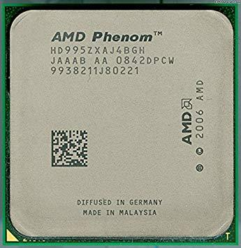 Процессор Х4 AMD Phenom X4 9950 Socket AM2+