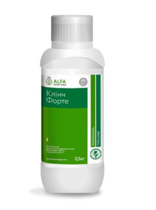 Гербицид Клинч Макс + ПАР Бустер ALFA Smart Agro - 0,5 кг + 1 л, фото 2