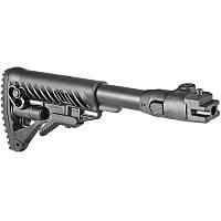 Складной телескопический приклад для карабинов АКМ и карабинов на базе АК 47/74