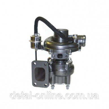 ТКР 6-01.01 турбокомпрессор Д-245.5 МТЗ (пр-во БЗА), фото 2