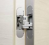 Двери Омис Cortex Alumo 04 Wenge Line, фото 4