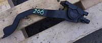 Педаль газа Peugeot 206 1.9