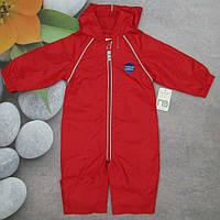 Дождевик-ветровка для мальчика 6-9 мес. р.73 см английского бренда Mothercare