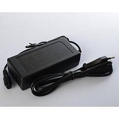 Зарядний пристрій 36 V для літій-іонного акумулятора (Li-ion) Smart Charger, гироборда, електровелосипеда