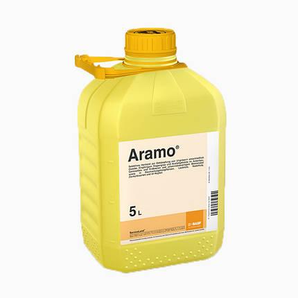 Гербіцид Арамо BASF - 10 л, фото 2