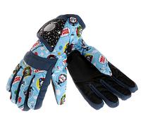 Непромокаемые зимние перчатки для мальчиков