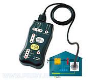 Прибор для испытания проводки MI 2150