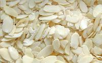 Миндальные чипсы 100 грамм