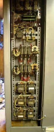 Крановые панели управления серии ТА, ТСА, ТСД, ТР, ТСАЗ, ДТА,, фото 2