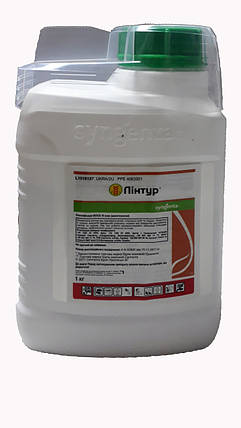 Гербицид Линтур 70 ВГ Syngenta - 1 кг, фото 2