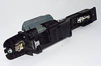 Механизм ручки двери в сборе задний левый Nissan Leaf ZE0 (10-13) 80611-3NA0A, фото 1