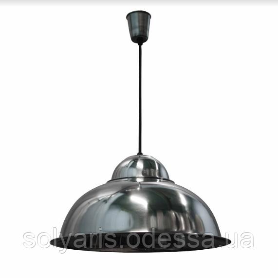 Люстра подвес лофт хром  361436 (36см)