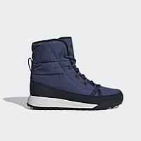 Женские сапоги Adidas Terrex Choleah Padded CP (Артикул AC7847) eb4937677083e