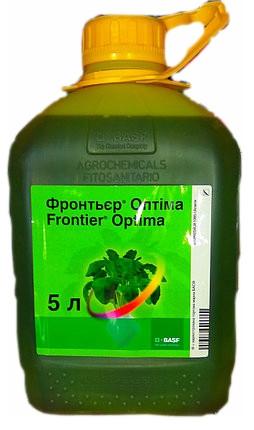 Гербицид Фронтьер Оптима 72%, к.е. BASF - 5 л