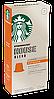 Nespresso капсулы Starbucks House Blend Lungo 8 Швейцария - США, фото 2