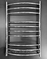 Полотенцесушитель водяной Радуга 10 500*800 АЗОЦМ хром