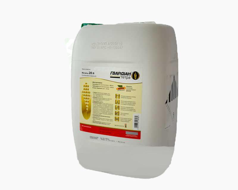Гербицид Гвардиан Тетра 67,9%, к.с. Monsanto - 20 л