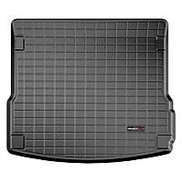 Коврик в багажник для Porsche Macan 2014- черный 40726 40726