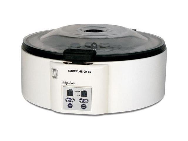 Центрифуга CM-6M.01 для пробирок 50 мл